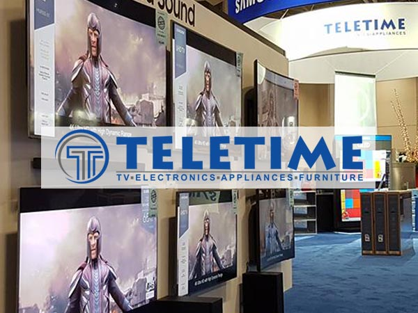 Teletime Superstore Cover