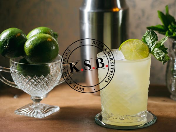 KSB Beer and Supplies Cover