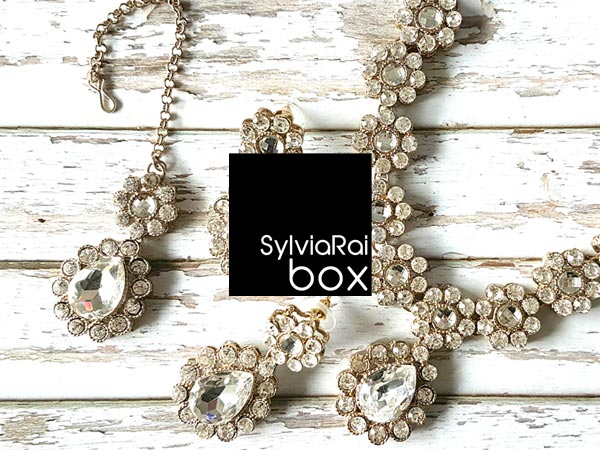 Sylvia Rai Box Cover